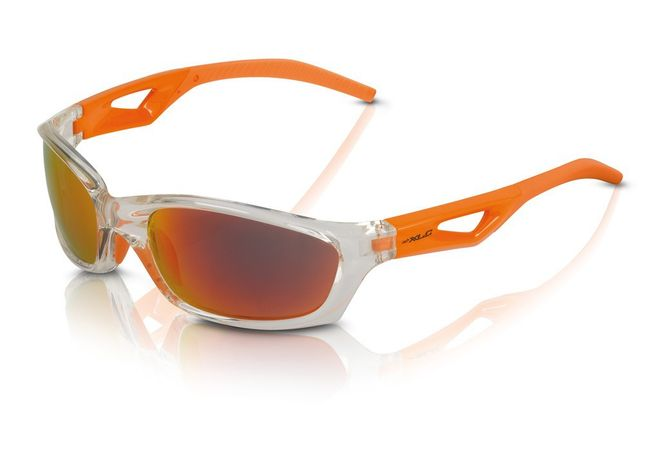 XLC Saint-Denis SG-C14 Sportbrille - orange