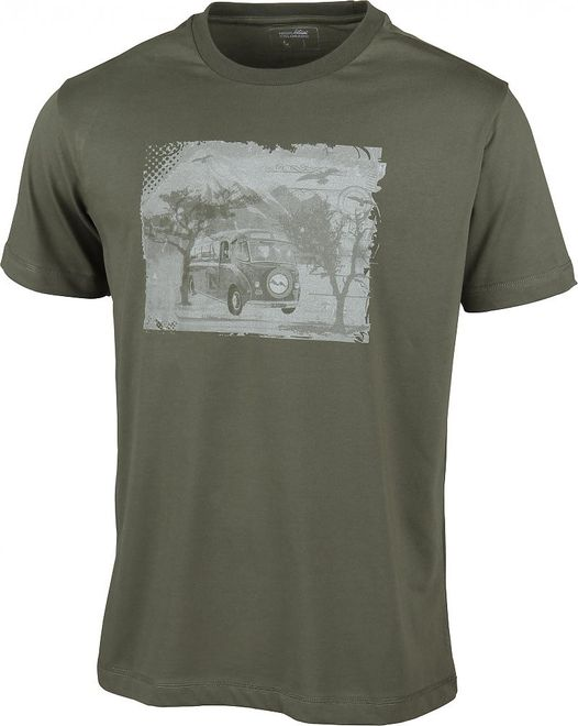 High Colorado GARDA Herren T-Shirt - khaki