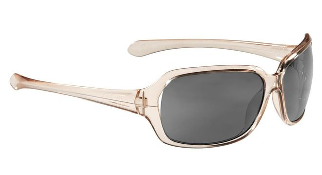 Alpina A 70 Ceramic Sonnenbrille - nude transparent