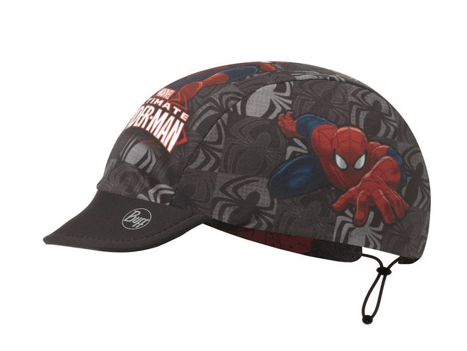 Buff Reversible Child Cap Spiderman - climber multi – Bild 2