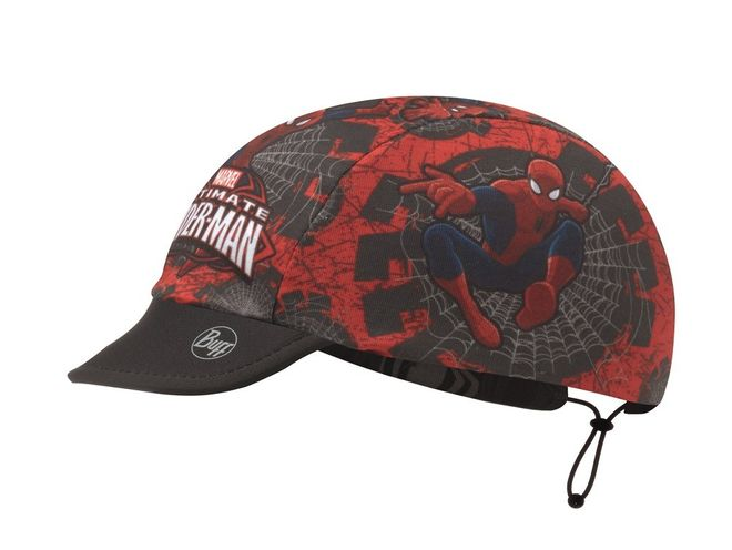 Buff Reversible Child Cap Spiderman - climber multi – Bild 1
