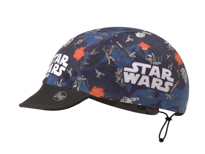Buff Reversible Child Cap Star Wars - saga multi – Bild 1