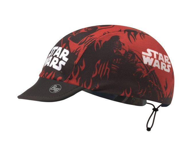 Buff Reversible Child Cap Star Wars - characters multi – Bild 1