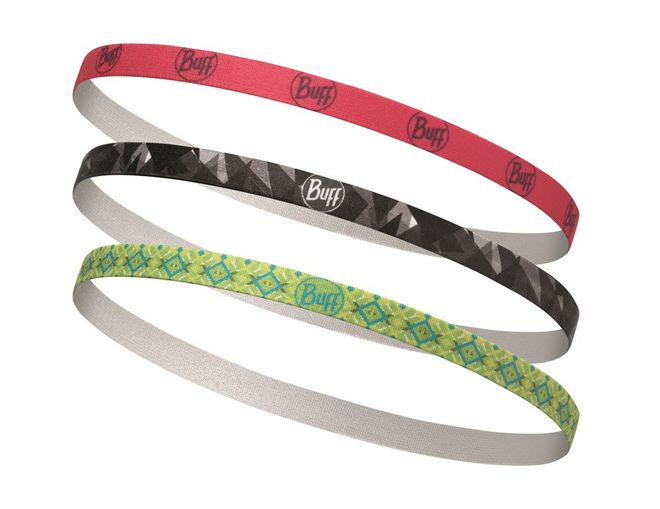 Buff Hairband 3-Pack - sena multi