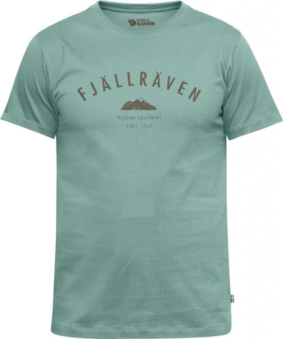 Fjällräven Trekking Equipment T-shirt - Creek Blue