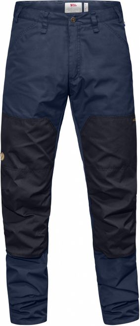 Fjällräven Barents Pro Winter Jeans Herren - Storm-Night Sky