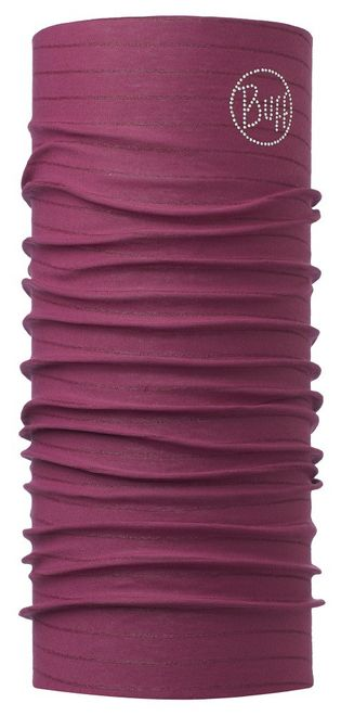 Buff Original Chic Schlauchtuch - amaranth purple chic stripes
