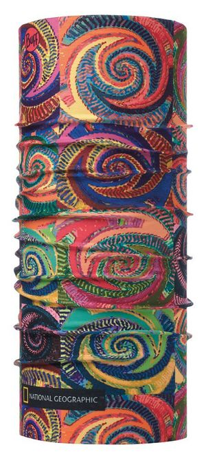 Buff Original Schlauchtuch National Geographic - zulu baskets multi