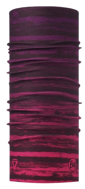 Buff ThermoNet Schlauchtuch - karlin mardi grape