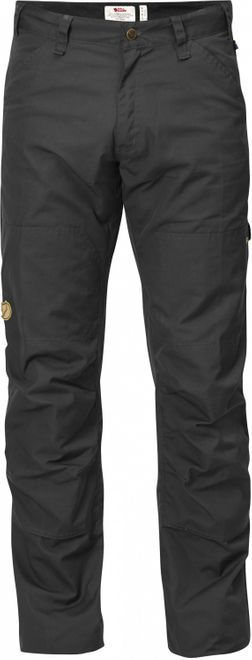 Fjällräven Barents Pro Jeans Regular Herrenhose - Dark Grey/Dark Grey