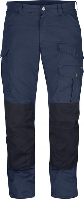 Fjällräven Barents Pro Winter Herrenhose - Storm-Night Sky – Bild 1