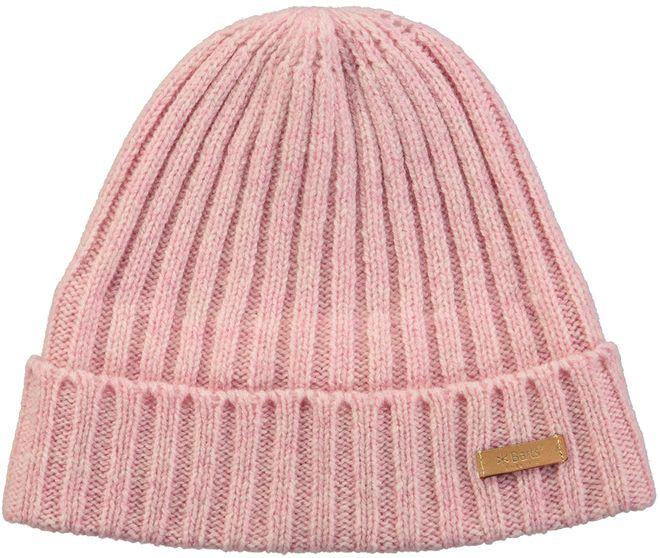 Barts Silje Beanie Damenmütze - pink – Bild 1