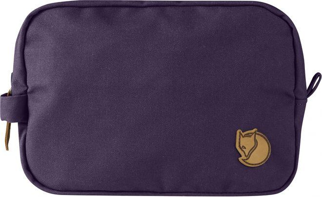 Fjällräven Gear Bag Utensilientasche - Alpine Purple