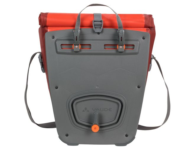 Vaude HR-Tasche Aqua Back Color Paar - lava – Bild 3