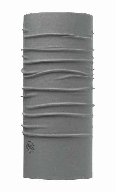 Buff Original High UV Protection - solid grey sedona