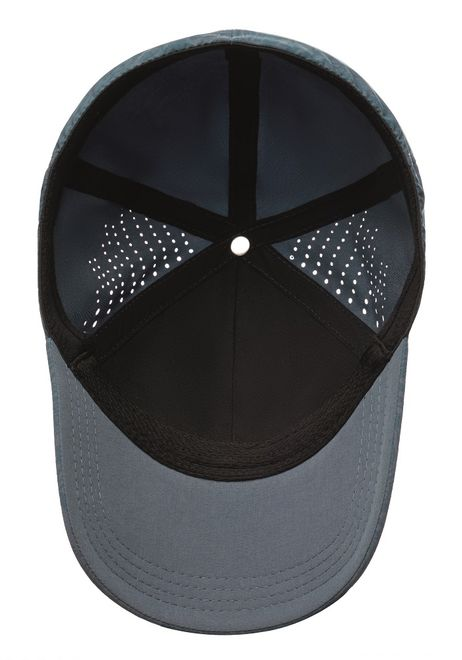 Buff Trek Cap - checkboard navy – Bild 2