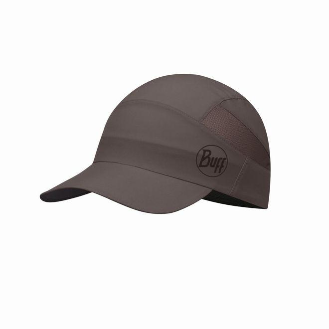 Buff Pack Trek Cap - solid moss green