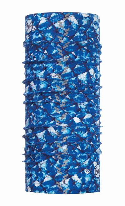 Buff Original Reflective Schlauchtuch - adren cape blue
