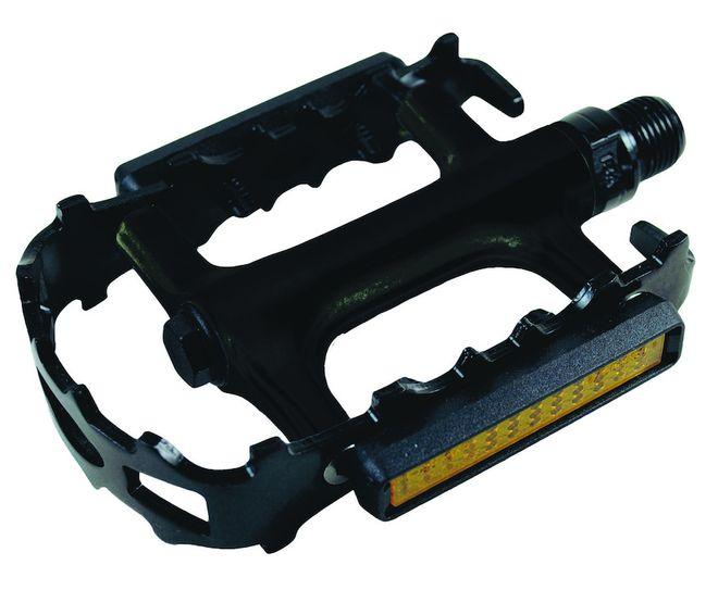 Matrix Fahrrad MTB-/Renn Pedal PE43 98x64 mm