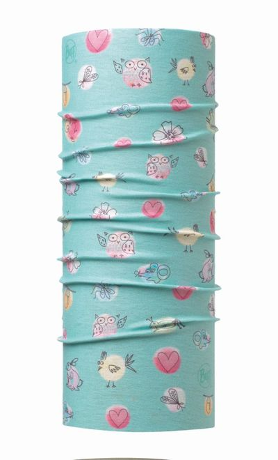 Buff Baby Original High UV Protection Schlauchtuch - sweetest aqua
