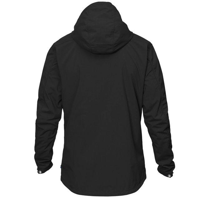 Fjällräven Herren Greenland Wind Jacket - Black – Bild 1