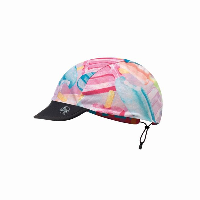 Buff Reversible Child Cap Pro - icy pink - multi – Bild 2