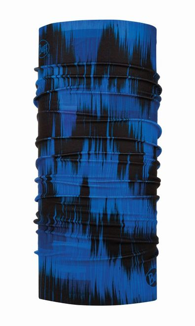 Buff Original Multifunktionstuch - pulse cape blue