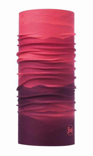 Buff Original Multifunktionstuch - soft hills pink fluor