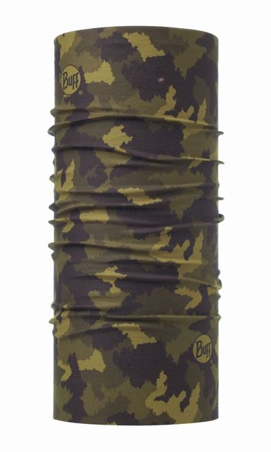 Buff Original Multifunktionstuch - hunter military