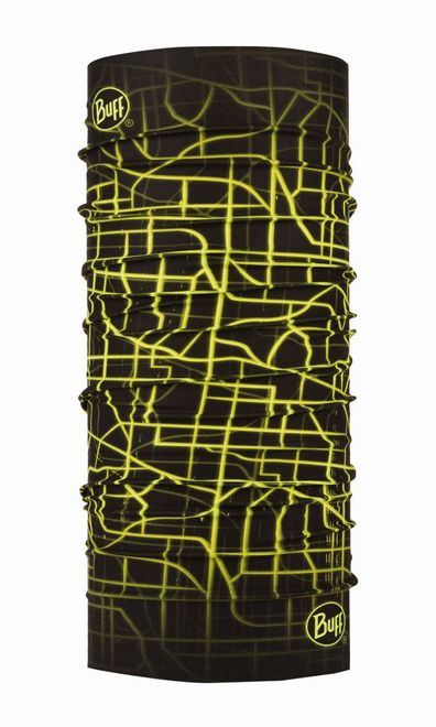 Buff Original Multifunktionstuch - extent black