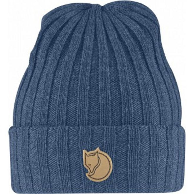 Fjällräven Byron Hat Uncle Blue - one size