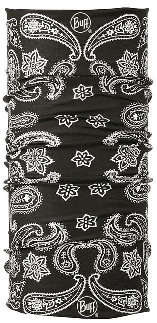 Buff Original Multifunktionstuch - cashmere black