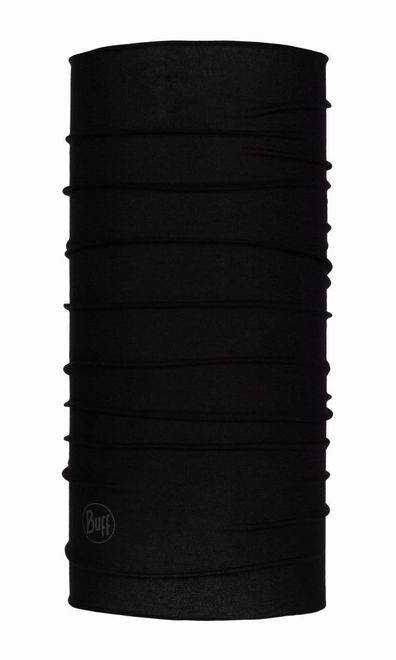Buff Original XL Multifunktionstuch - solid black