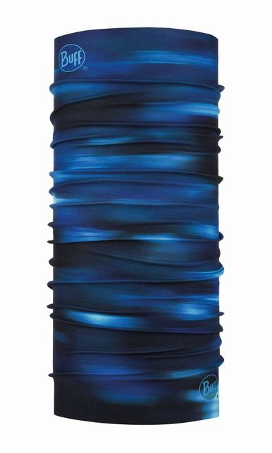 Buff Original XL Multifunktionstuch - shading blue