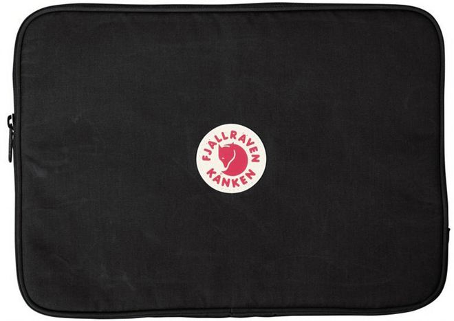 Fjällräven Kånken Laptop Case 13 - Black