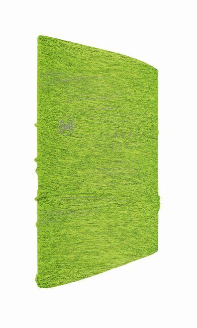 Buff Dryflx 360° Reflective Neckwarmer - yellow fluor