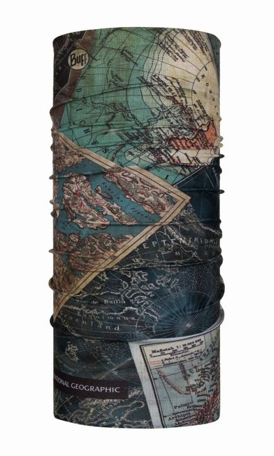 Buff Original Multifunktionstuch National Geographic - artic regions multi
