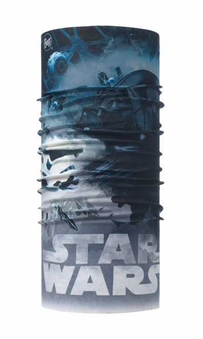 Buff Original Multifunktionstuch Star Wars - tie defensor flint stone