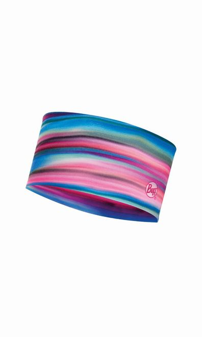 Buff Coolmax Headband - luminance multi