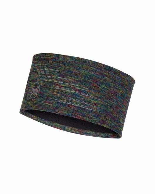 Buff Dryflx 360° Reflective Headband - multi