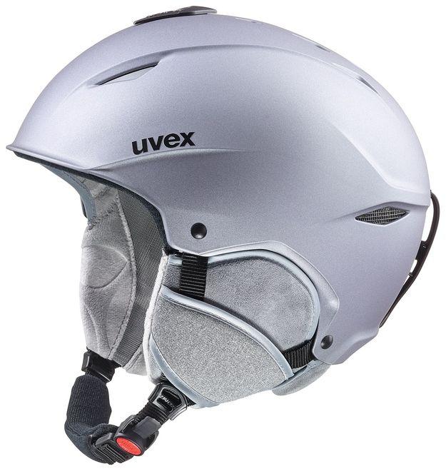 Uvex primo Skihelm - strato met mat – Bild 1