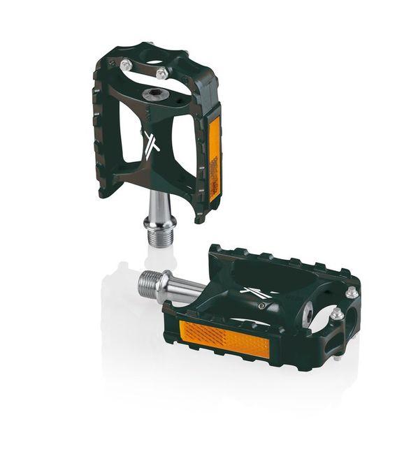 XLC MTB-Pedal Ultralight III PD-M13 Magnesium - schwarz