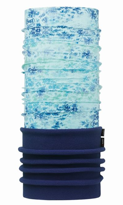 Buff Polar Multifunktionstuch - marken spirit aqua - alabaster