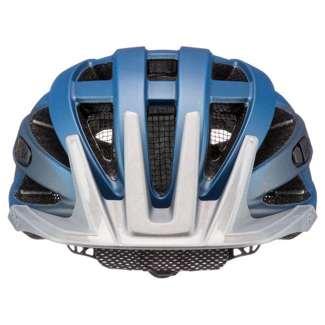 Uvex  i-vo cc Fahrrad Helm Tour MTB - darkblue metallic – Bild 3