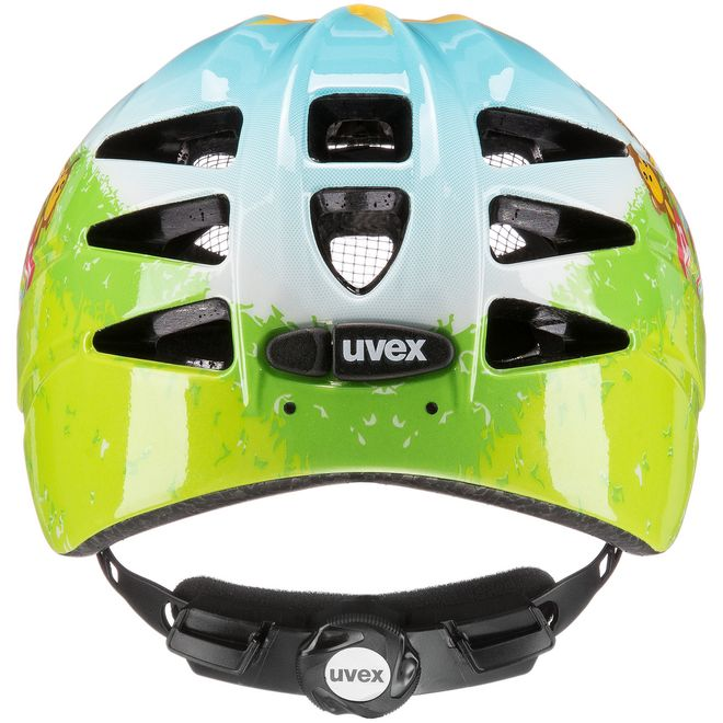 Uvex Kid 1 Kinder Fahrradhelm - friends train – Bild 2