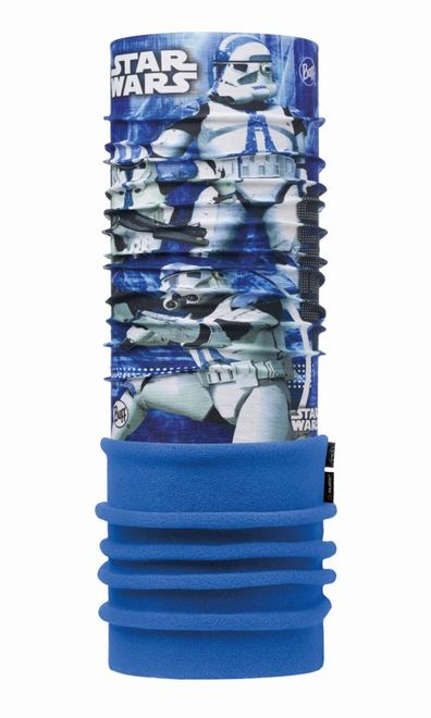 Buff Junior Polar Schlauchtuch Star Wars - clone blue - cape blue