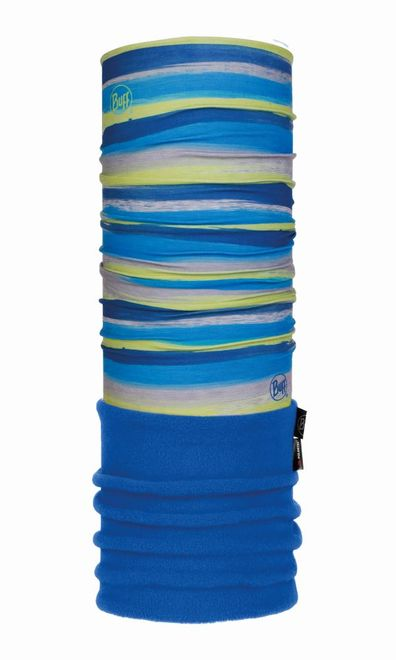Buff Child Polar Schlauchtuch - slide multi - cape blue