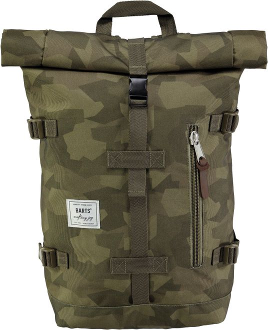 Barts Mountain Backpack army one size