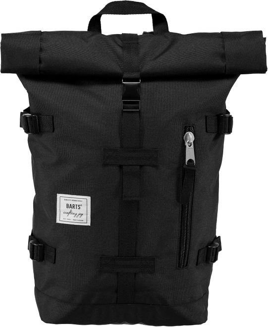 Barts Mountain Backpack one size - schwarz