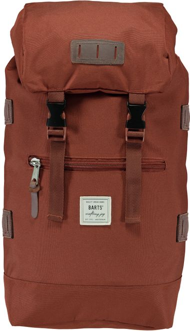Barts Desert Backpack one size - rost